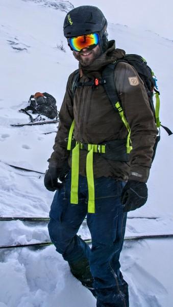 Skitour im Rauristal