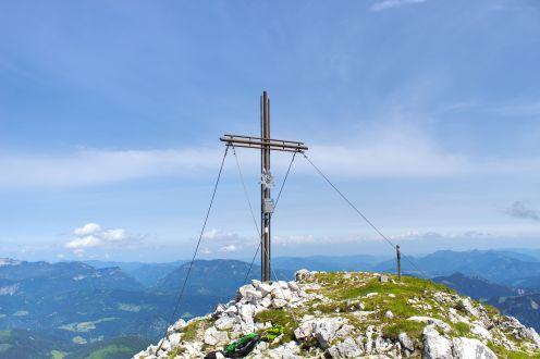 GipfelkreuzHDR